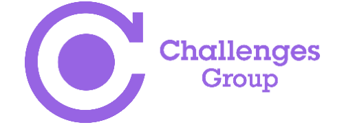 challenge worldwide group charity logo
